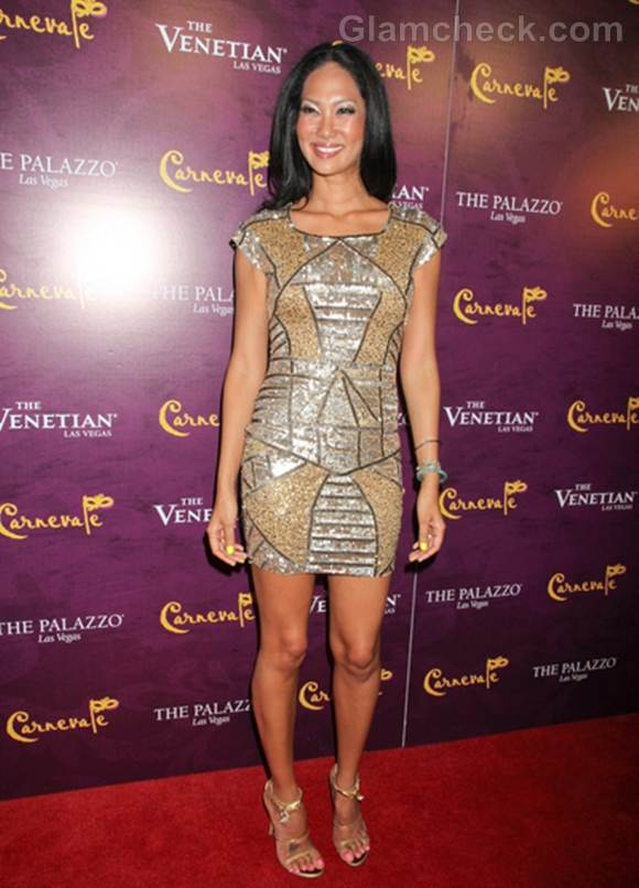 Pictures Of Maggie Lawson Picture Pictures Of Celebrities  : Kimora Lee Simmons Carnevale Style from vacances-mediterranee.info size 580 x 806 jpeg 55kB
