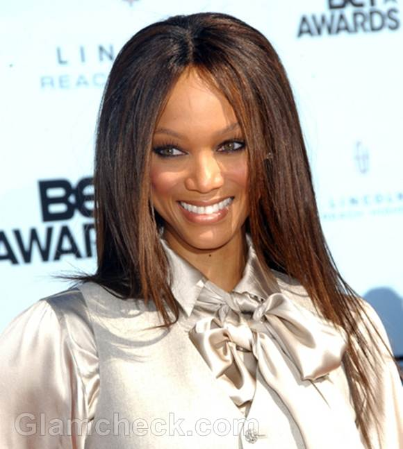 Tyra Banks have planetarium in new building