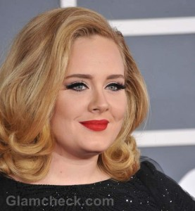 Adele Expecting First Baby