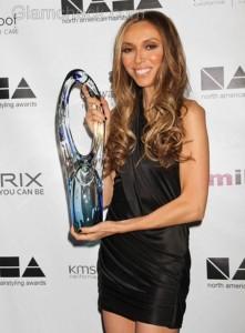 Giuliana Rancic Wins Beautiful Humanitarian Award