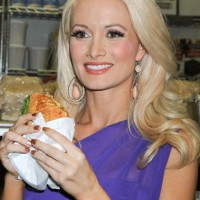 Holly Madison Earl of Sandwich Opening