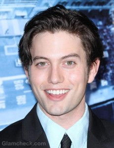 Jackson Rathbone Welcomes Baby Boy