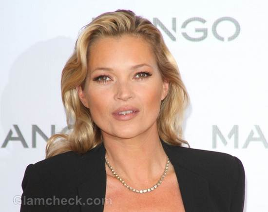 Kate Moss Coffee Table Book Set for Release
