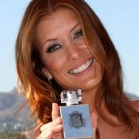 Kate Walsh perfume launch