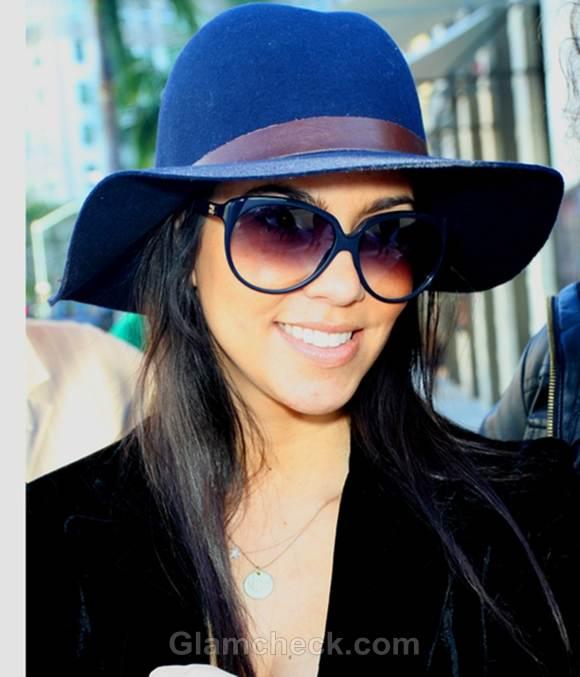 Kourtney Kardashian Welcomes Baby Girl