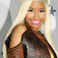 Nicki Minaj 2012 BET awards