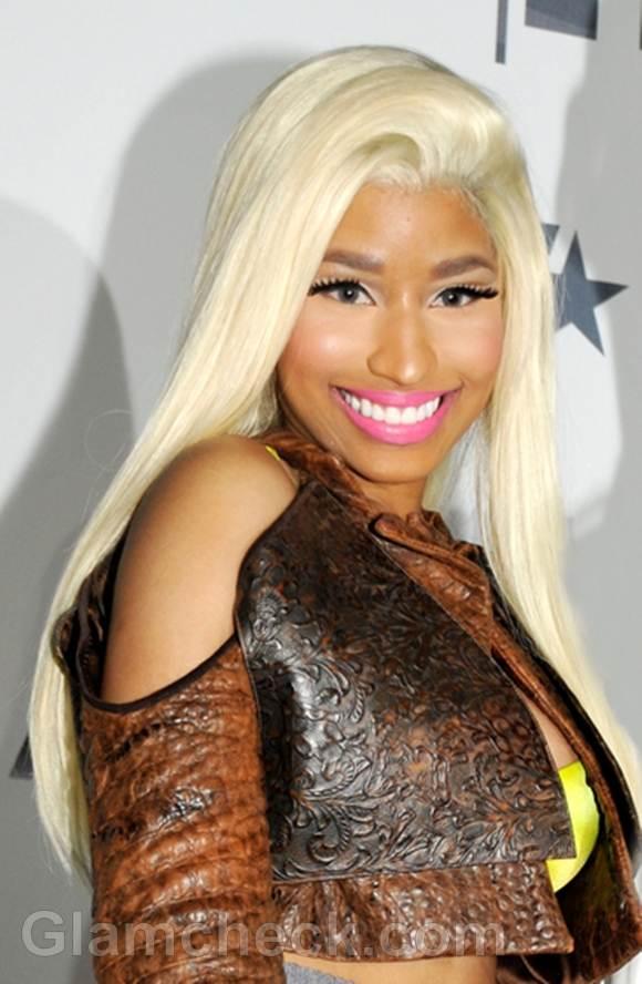 Nicki Minaj 2012 BET awards