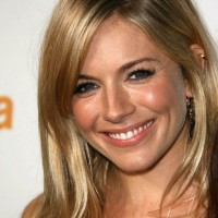 Sienna Miller Becomes a Mom