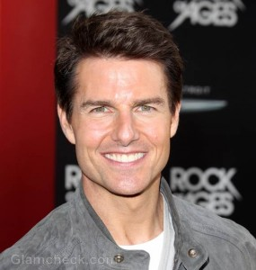 Tom Cruise Highest Paid Actor in the Biz