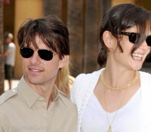 Tom Cruise Katie Holmes Divorce Settled