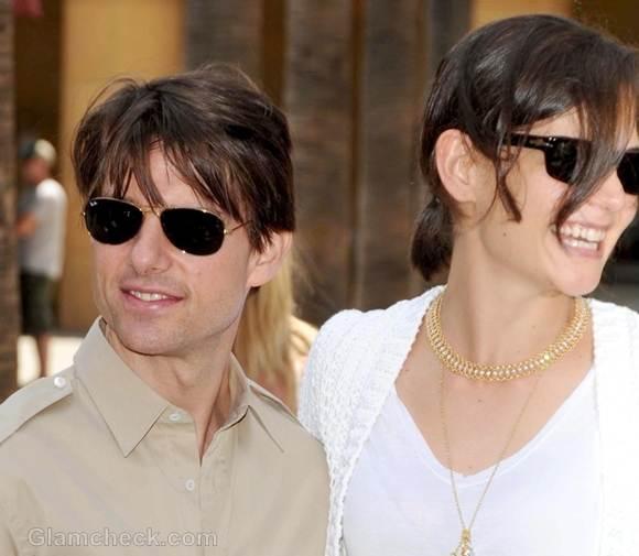 Tom Cruise Katie Holmes Divorce Settled