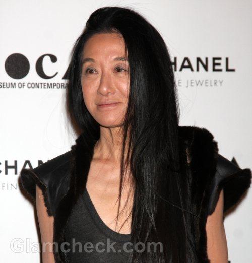 Vera Wang Hubby Part Ways