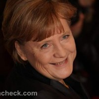 Angela Merkel worlds most powerful woman 2012