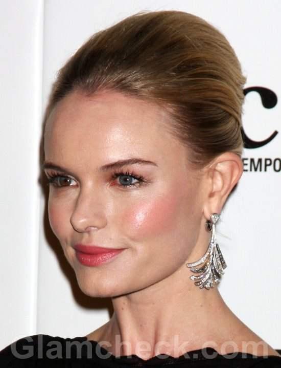 Kate Bosworth Polish Engaged