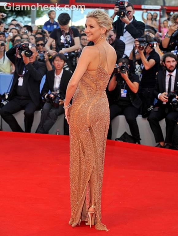 Kate Hudson  69th Annual Venice Film Festival
