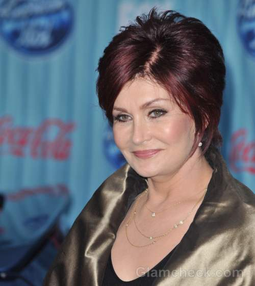 Sharon Osborne Quits Show Over Dispute with Son
