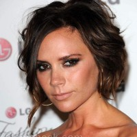 Victoria Beckham Turns Spectacle Designer