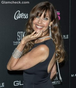 Carol Alt at 25 Most Stylish New Yorkers 2012