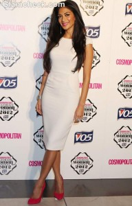 Red Carpet Rockers: Celebs At their Best at Women of the Year Awards 2012
