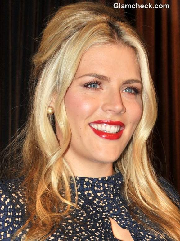 Busy Philipps at SAG Nominations Announcement