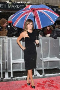 Amanda Holden Britains Got Talent Judge Season 7