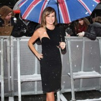 Amanda Holden Britains Got Talent Judge Season 7