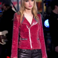 Taylor Swift Dick Clarks New Years Rockin Eve 2013