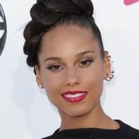Alicia Keys New Creative Director of Blackberry