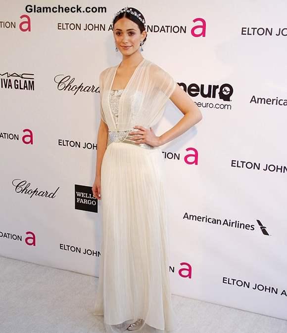 Emmy Rossum 2013