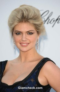 Kate Upton Signed on By Sam Edelman