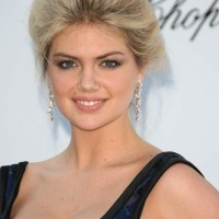 Kate Upton is the new face of Sam Edelman