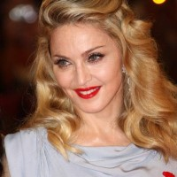 Madonna to Auction Tour Wardrobe for Aid to Sandy Relief