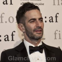 Marc Jacobs Goes Topless in New Diet Coke Advert