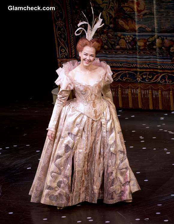 Cinderella Broadway Harriet Harris