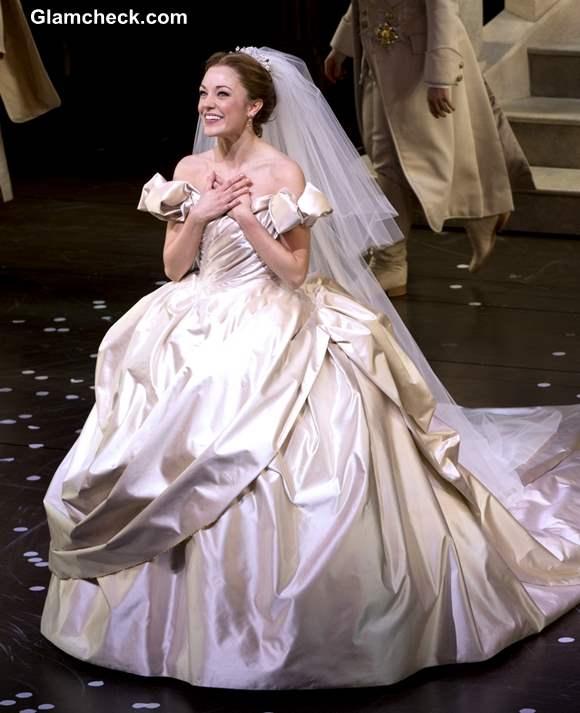 Laura Osnes Cinderella