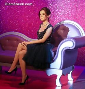 Madame Tussauds London Emma Watson Waxwork Figure