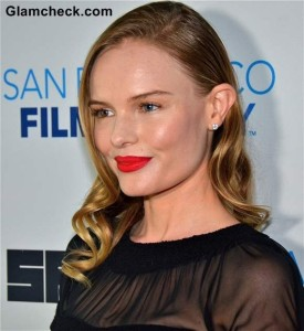"Kate Bosworth Oozes Retro Class at ""Big Sur"" Premiere"