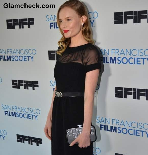 Kate Bosworth Big Sur Premiere