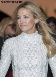 "Kate Hudson at ""The Reluctant Fundamentalist"" Tribeca Premiere"