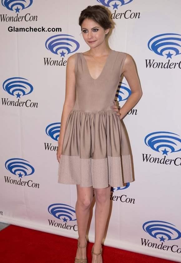 Willa Holland 2013