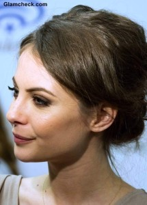 Willa Holland Hairstyle 2013