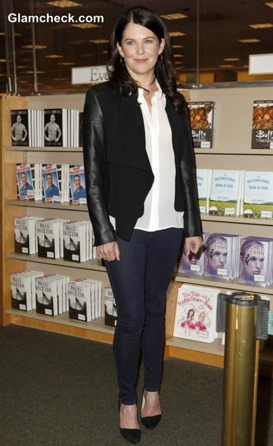Lauren Graham 2013