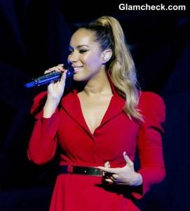Leona Lewis 2013