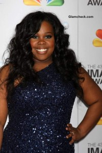 Amber Riley Launches Plus-size Clothing Online Boutique