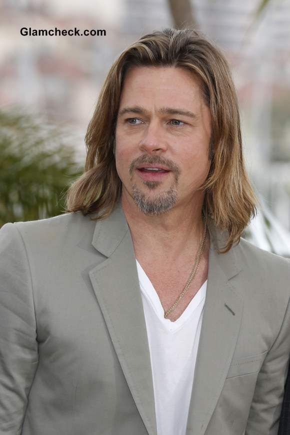 Brad Pitt Said No to 12 Years a Slave Role for the Kids