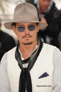 Did Johnny Depp Spend $100,000 on Engagement Ring?