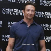 Hugh Jackman Global Ambassador of luxury German brand Montblanc