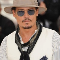 Johnny Depp to Receive Distinguished Artisan Award