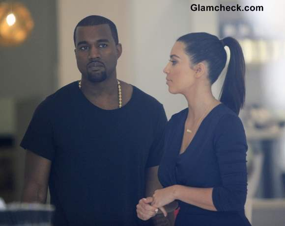 Kanye West to Honeymoon in Space