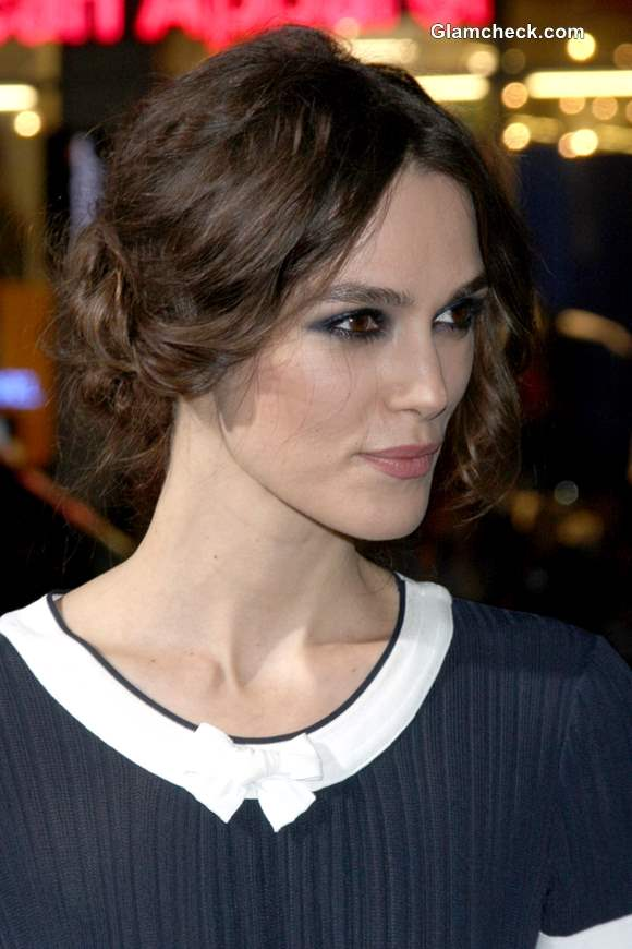 Keira Knightley Fed Up of Dying in Her Movies